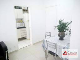 Alugo - Apartamento mobiliado no Campolim - AP1992