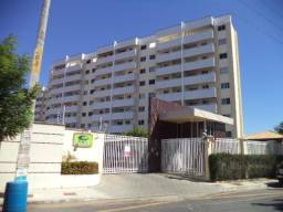 Apartamento com 3 dormitórios para alugar, 79 m² por R$ 1.309,00/mês - São Gerardo - Forta