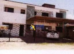 Casa à venda com 3 dormitórios em Pau amarelo, Paulista cod:60053