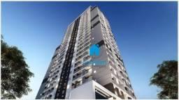 CO0021 - Cobertura com 1 dormitório à venda, 59 m² por R$ 330.000 - Vila Santa Clara - São