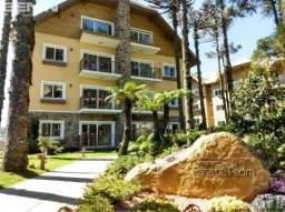 Apartamento à venda com 1 dormitórios em Carniel, Gramado cod:12940