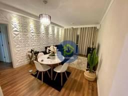 Apartamento com 2 dormitórios à venda, 72 m² por R$ 295.000,00 - Boa Vista - São José do R
