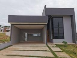 Casa com 3 quartos à venda no Condomínio Jardim Residencial Viena - Indaiatuba/SP