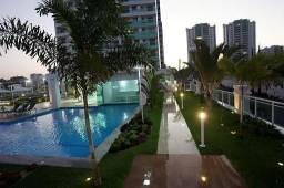 Título do anúncio: Apartamento à venda, 71 m² por R$ 520.000,00 - Guararapes - Fortaleza/CE