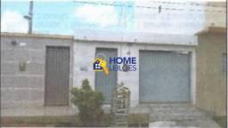Casa à venda com 2 dormitórios em Jose tome de souza ramos, Serra talhada cod:60155