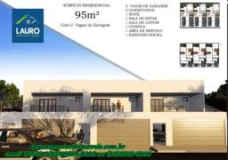 Casa duplex com 03 qtos sendo 01 suíte no Residencial Laranjeiras