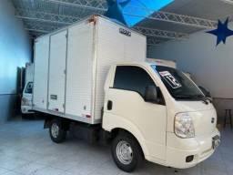 Kia Bongo 2.5 std 4x2 Rs Turbo s/carroceria