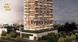 Apartamento à venda em Cancelli, Cascavel cod:AP0123_BRASV