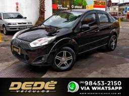 FIESTA 2011/2012 1.6 MPI SEDAN 8V FLEX 4P MANUAL