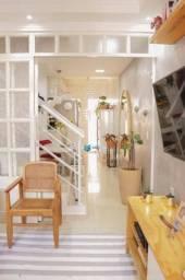 Casa com 2 dormitórios à venda, 72 m² por R$ 250.000,00 - Jardim Paulista - Sorocaba/SP