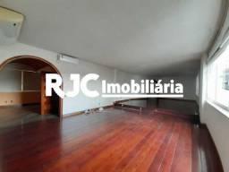Apartamento à venda com 3 dormitórios em Tijuca, Rio de janeiro cod:MBAP33231
