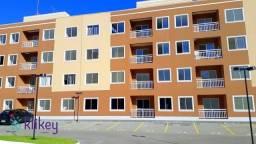 Apartamento à venda com 2 dormitórios em Eusébio, Eusébio cod:7425