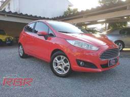 FORD NEW FIESTA SE 1.5 2014