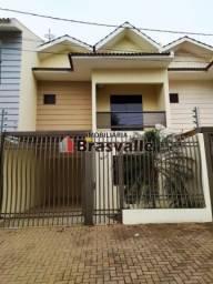 Casa à venda em Centro, Cascavel cod:CA0086_BRASV