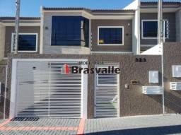 Casa à venda em Pacaembu, Cascavel cod:CA0151_BRASV