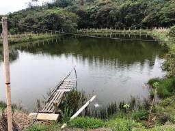 Sitio Itatiaiuçu muita agua