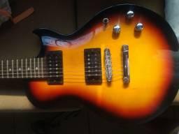 Guitarra Gio Ibanez Les Paul