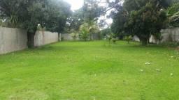 Terreno em aldeia km 12