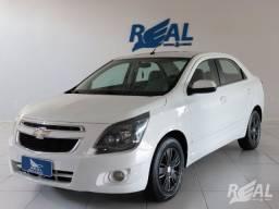 Chevrolet Cobalt LTZ 1.8 Automático Flex Financio Até 60X Sem Nada De Entrada