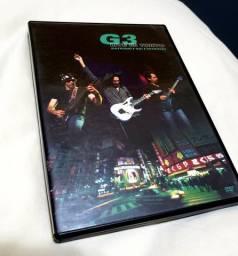 DVD G3 Live in Tokyo