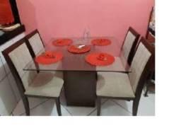Mesa de Jantar 4 lugares