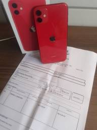 IPhone 11 / 64 gb / 2 meses de uso por 4.100,00