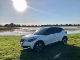 Nissan kicks SL AUTOMATICO 2020