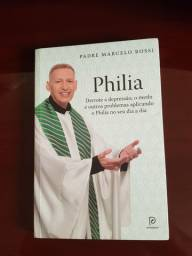 Livro Philia