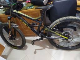 Bike GT Sanction Pro - Tamanho S - Super Conservada - C/ NF
