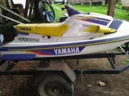 Barbada excelente jet Yamaha Rider $11500
