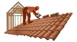 Urka Telhados Especializada em Telhados, Instalação de Caixa de Água e Construção civil