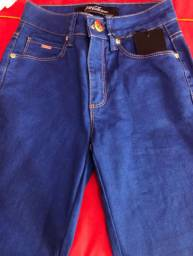 Calça coca-cola jeans