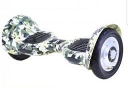 super oferta hoverboard 10 polegadas com bluetooth