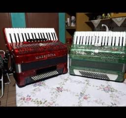 Curso de acordeon/gaita!