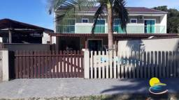 Casa com 4 dormitórios para alugar, 150 m² por R$ 1.200,00/dia - Itapoá/SC