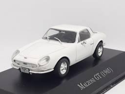 Miniatura Malzoni gt 1965