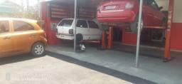 Auto center a venda
