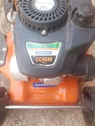 Máquina de cortar grana