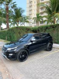 Range Rover Evoque Dynamic 2.0 Blindada 2013/2014