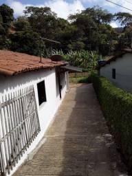 Casa com terreno em mulungu 180.000