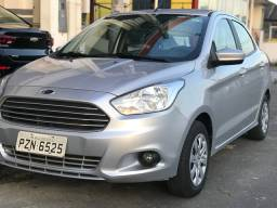 FORD Ka + Sedan 1.5 SE Plus 2018 46.900,00 Km 27.737