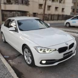 BMW 320i Active Flex 2017 (único dono)
