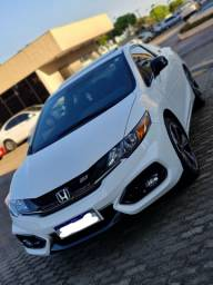 Civic Si Coupe k24