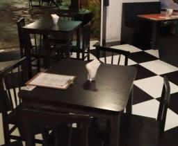 400 Conjunto de Mesa - Restaurante