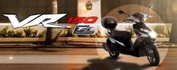 Honda PCX 150 - Nova Scooter Suzuki VR 150 Injeção Eletrônica 0km 2021