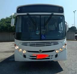 Ônibus urbano 2008/2009 (43 lugares)