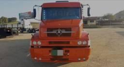 Mercedes bens 1620