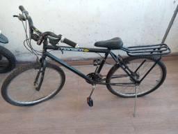 Bike monaco com macha shimanno