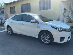 Corolla Altis 2016 Já Financiado
