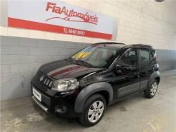 Fiat UNO 1.4 WAY 8V Flex 4P Manual 2012 (GNV)